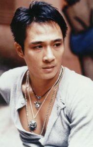 Francis Ng Chun Yu, from Hong Kong
