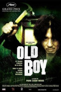 The real Old Boy - accept no substitutes!